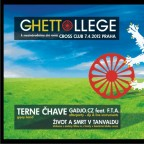 ETHNIC FRIENDLY GHETTOLLEGE