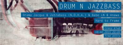 drum n jazzbass