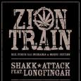 24.3. Cross se Zion Train !!!!!