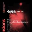 DIMENSIONS FESTIVAL & CROSS CLUB presents: SOUL & SIN w/ HUNEE (RUSH HOUR) &DIMENSIONS SOUNDSYSTEM (UK)