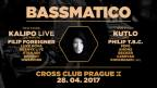 BASSMATICO WITH KALIPO LIVE AND FILIP FOREIGNER