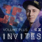 VOLUME PLUS INVITE & CHUŤ ŽÍT STAGE