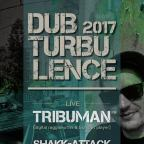 DUB TURBULENCE & DRUM AND BOUNCE