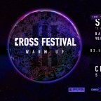 CROSS FESTIVAL WARM UP! 20 YEARS OF SOFA SURFERS TOUR 2018 & DEEP BEAT AVANTGARDE STAGE