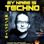 MY NAME IS TECHNO & TECH - HOUSE STAGE