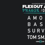 HEADROOM Presents: FLEXOUT AUDIO