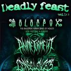 DEADLY FEAST vol.10