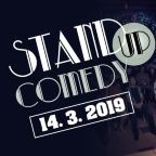 STAND-UP COMEDY V CROSSU