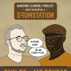 DRUMSTATION w/ PAUL SG (AUT) & MC CONRAD (UK)