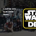 STAR WARS DEN 2019