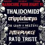 HARDCORE PUNK NIGHT 6.