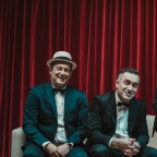 MIGHTY CROSS SOUNDS w/ THE UPPERTONES (IT) & INSECT ELEKTRIKA INVITES