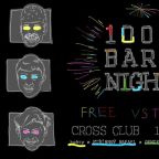1001 BARS NIGHT