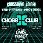 CROSSOVER SOIRÉE: THE PRAGUE PROTOCOL