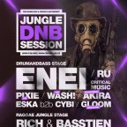 JUNGLE DNB SESSION
