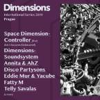 DIMENSIONS - INTERNATIONAL SERIES 2019 - PRAGUE