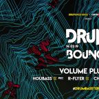 DRUM AND BOUNCE