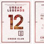 URBAN LEGENDS 12