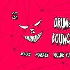 DRUM AND BOUNCE & TECHNO STAGE