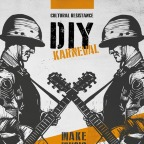 DIY KARNEVAL  2019 - MAKE MUSIC, NOT WEAPONS