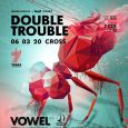7 LET DOUBLE TROUBLE, ANEB, JAK NA TO