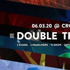 "DOUBLE TROUBLE ""7th ANNIVERSARY"""