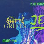 CROSS SQUARE KONCERT w/ JET8, THE SHIFTY GRIFTS & HOMESICK