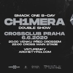 SMACK ONE CHIMERA DOUBLE SHOW