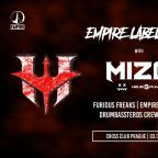 EMPIRE LABEL NIGHT w/ MIZO (RU)