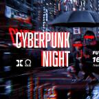 CYBERPUNK NIGHT & DRUM N BOUNCE FOR FEELA