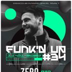 FUNK'D UP #34 & NEUROCELLS