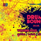 DRUM and BOUNCE & BASS NIGHT