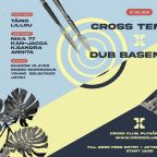 CROSS TEMPLE & DUB STAGE