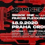 KONNEKT #24 & FSRECS LABEL NIGHT 10th ANNIVERSARY