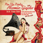 PIN-UP PARTY with ATOMIC GIGOLO