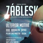 ZÁBLESK NIGHT with ULTERIOR MOTIVE (UK)