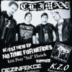 PUNK NIGHT  - Climax  křest