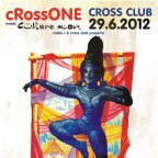 cRoss ONE meets CULTURE MOVE with MASALA SOUNDSYSTEM, KWAZAR, CHEEBA