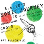 SONIC JOURNEY 20.YEARS SPECIAL EDITION