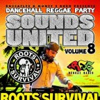 SOUNDS UNITED & DNB FEVER