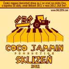 SKLIZEŇ with Solid Vibes & Mr Cocoman, Dr. Kary, Messenjah... & DUBSTEBLOG KILLOUT Sadhu (GER)