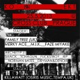 KONNEKT  25.5.2013 CROSS CLUB with FAMILY TREE (UK) & KILLWATT (UK) & SMACK....