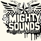 MIGHTY CROSS SOUNDS