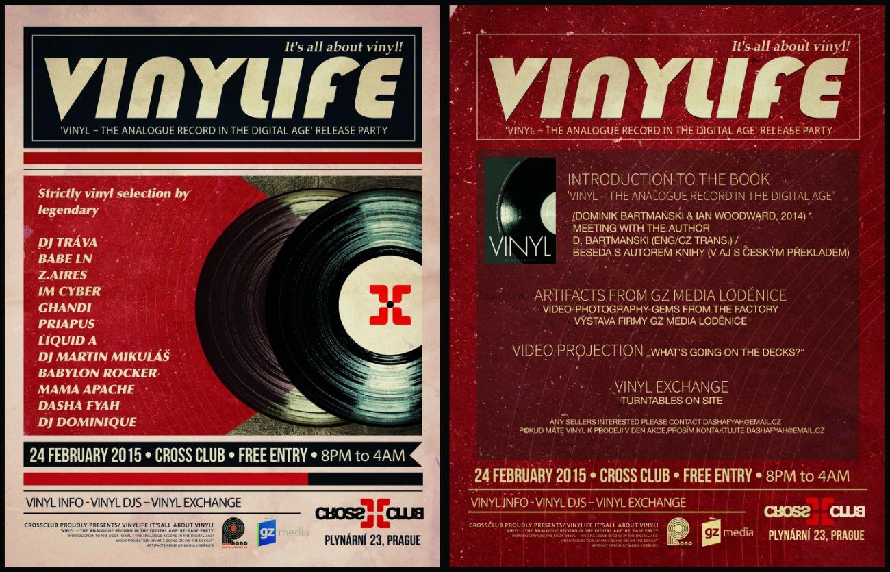 Vinylife